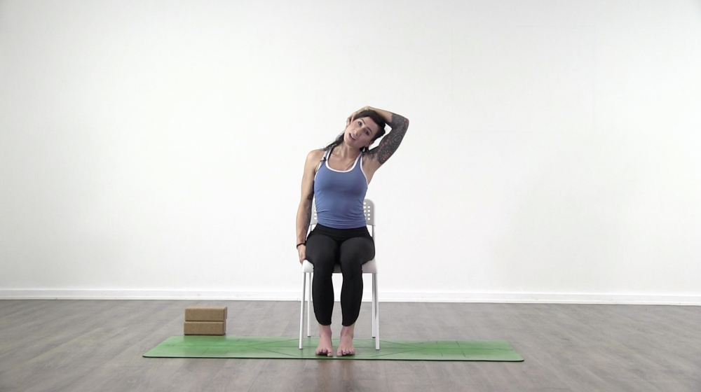 Office Chair Yoga_0