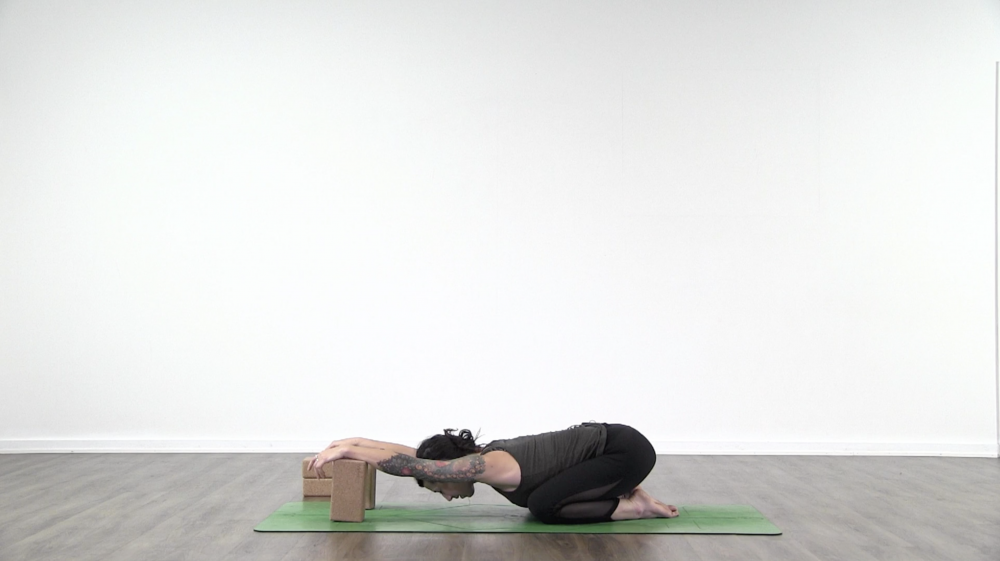Lean Back and Relax: Passive Backbends_0