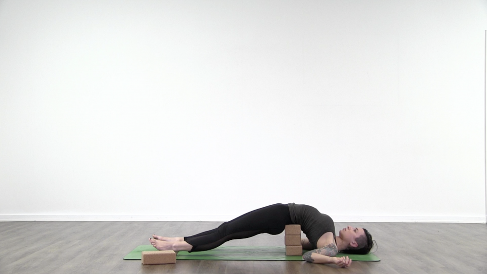 Lean Back and Relax: Passive Backbends_2