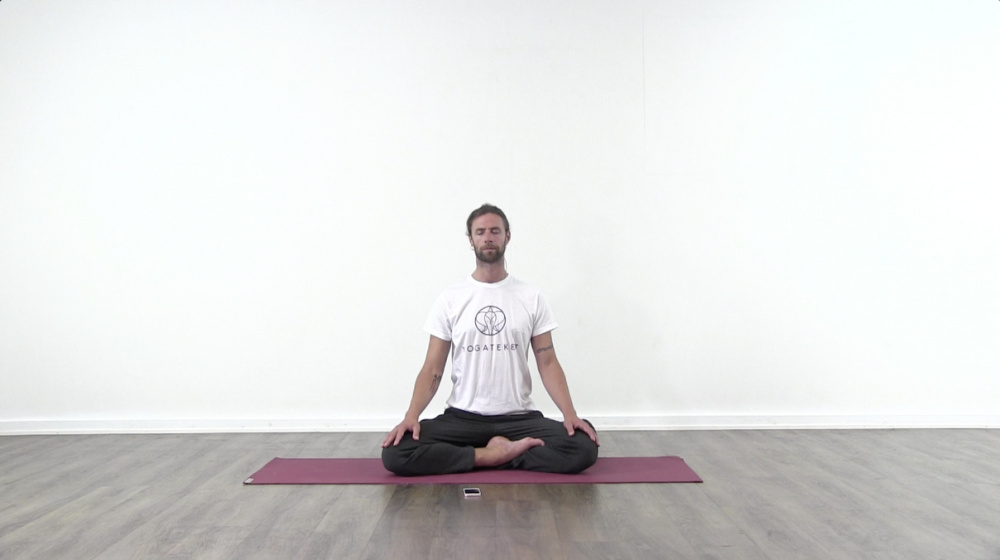 Pranayama for Stress, Anxiety and Depression_0