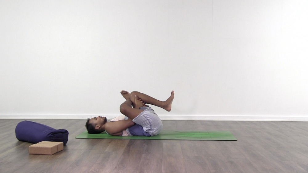 Yin Yoga Practice for Supple Hips_1