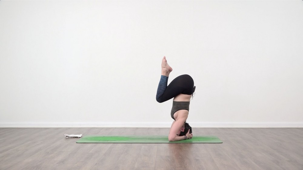 How to Headstand_0
