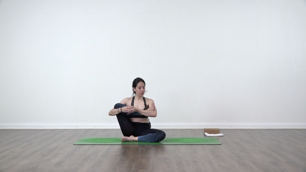How to Eight Angle Pose_1