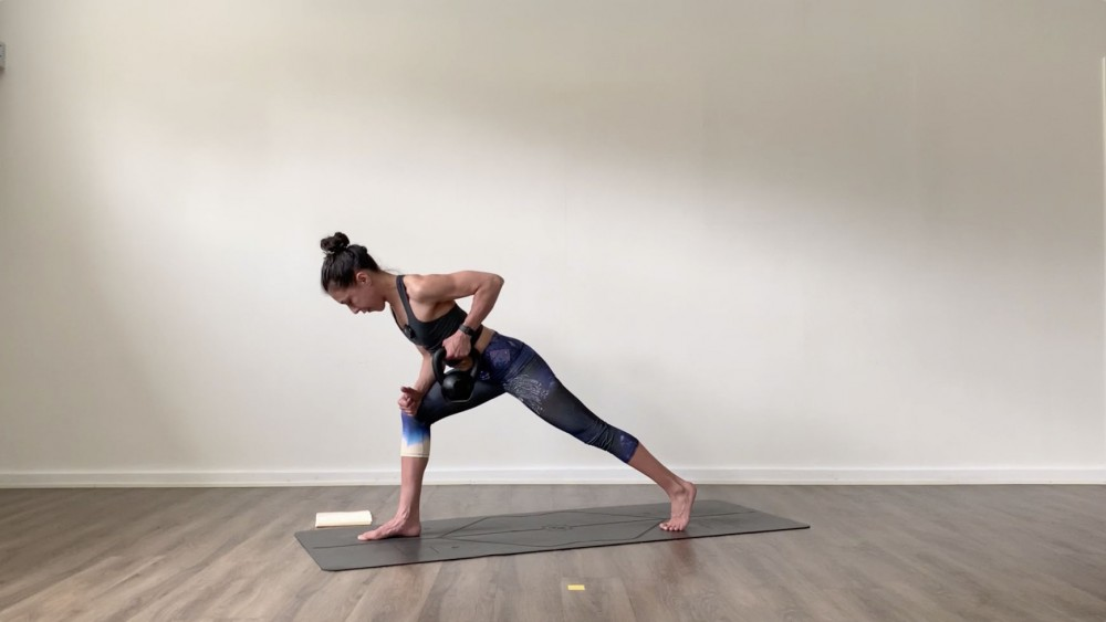 Full Body Yoga with Kettlebell_0