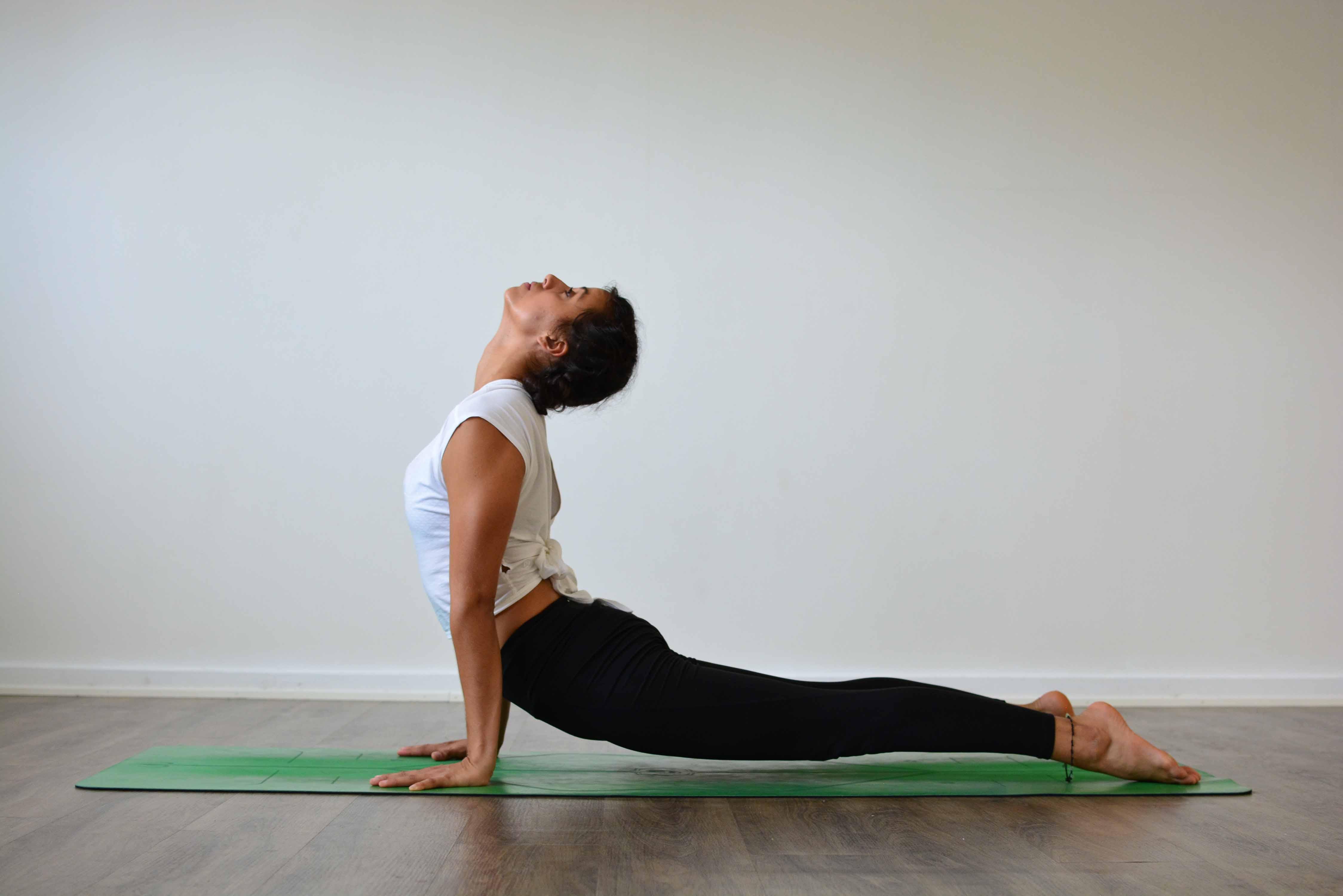 Ashtanga Yoga Online