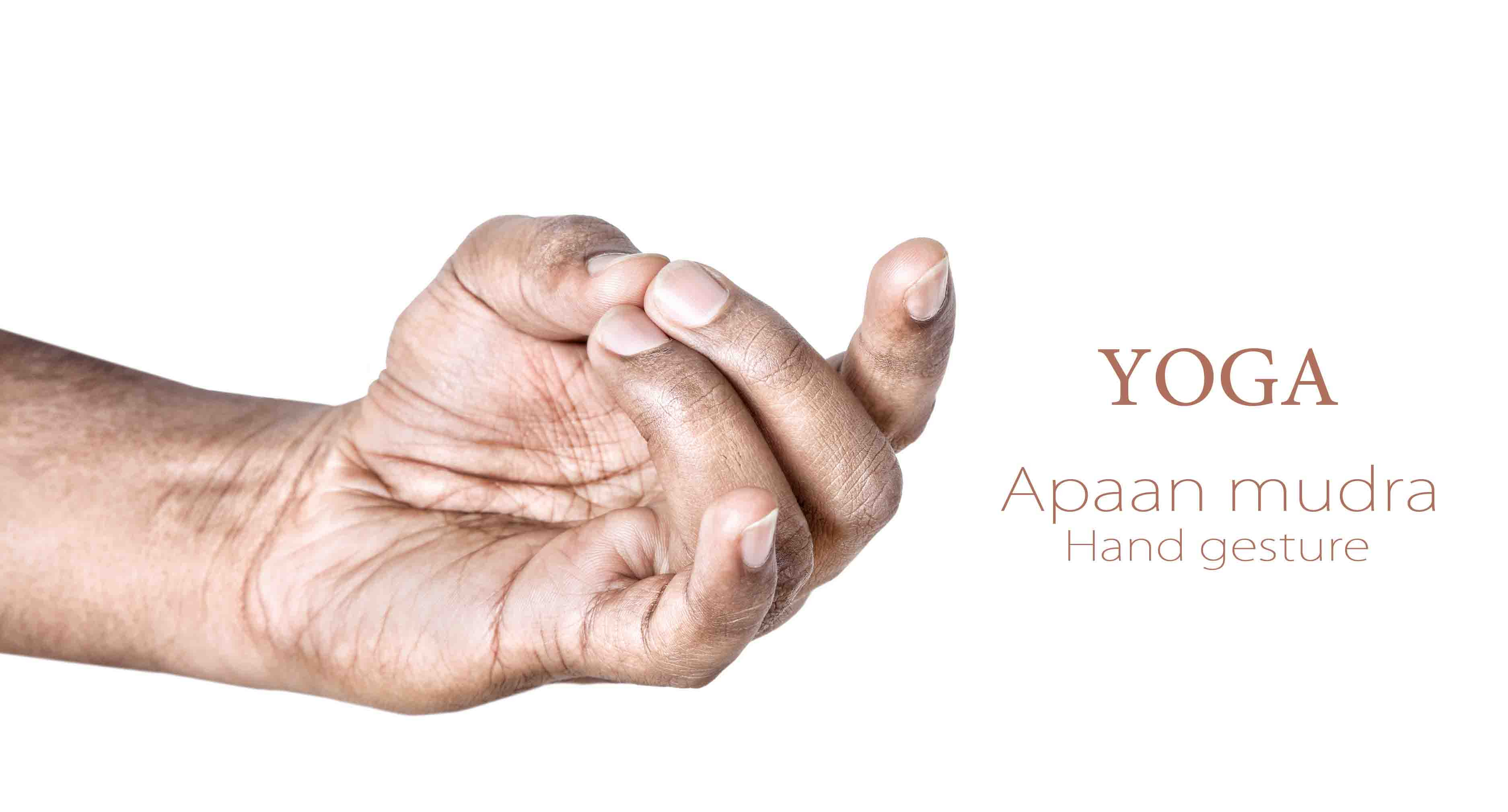 8 Yoga Mudras and why you should do them