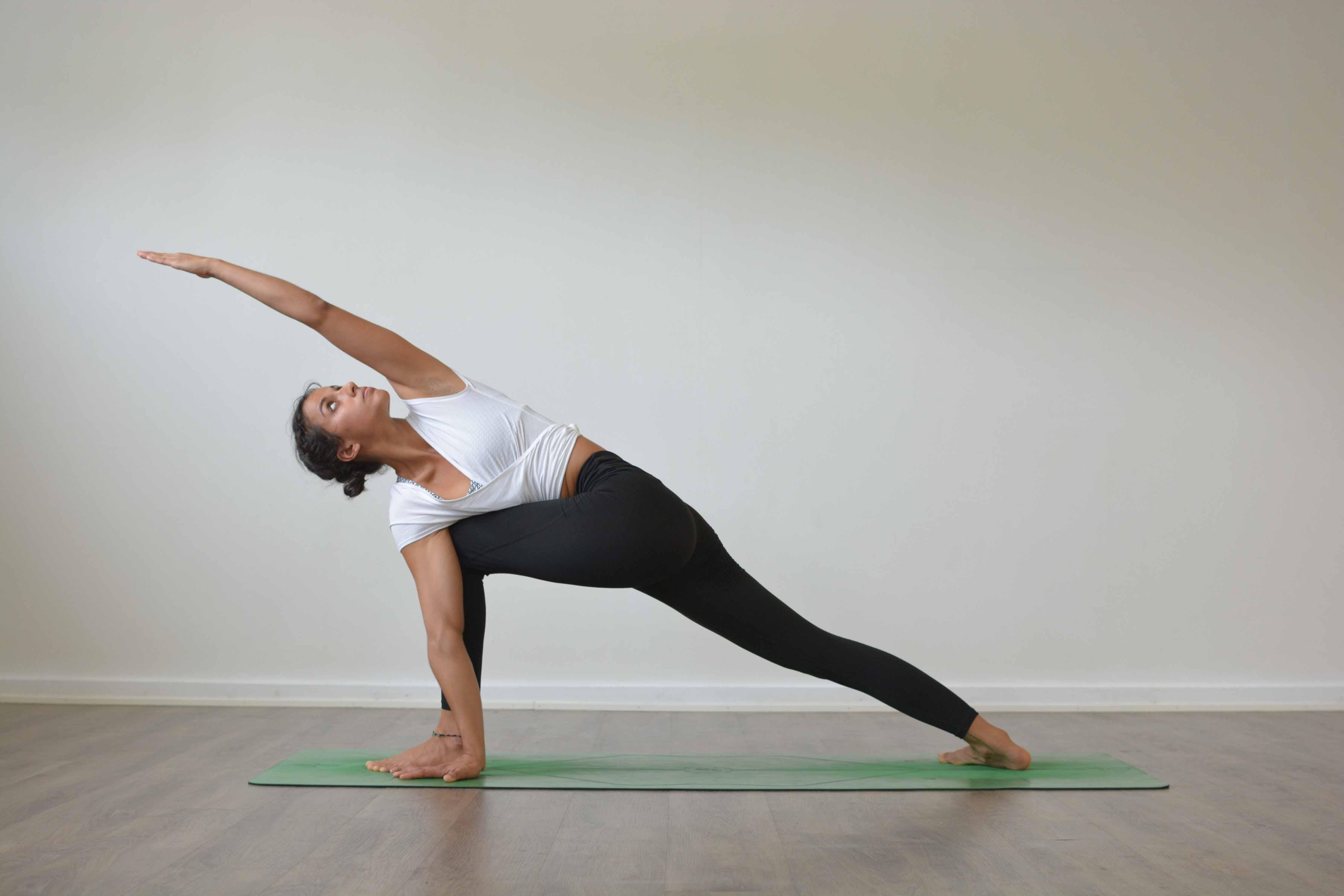 El Ashtanga Yoga