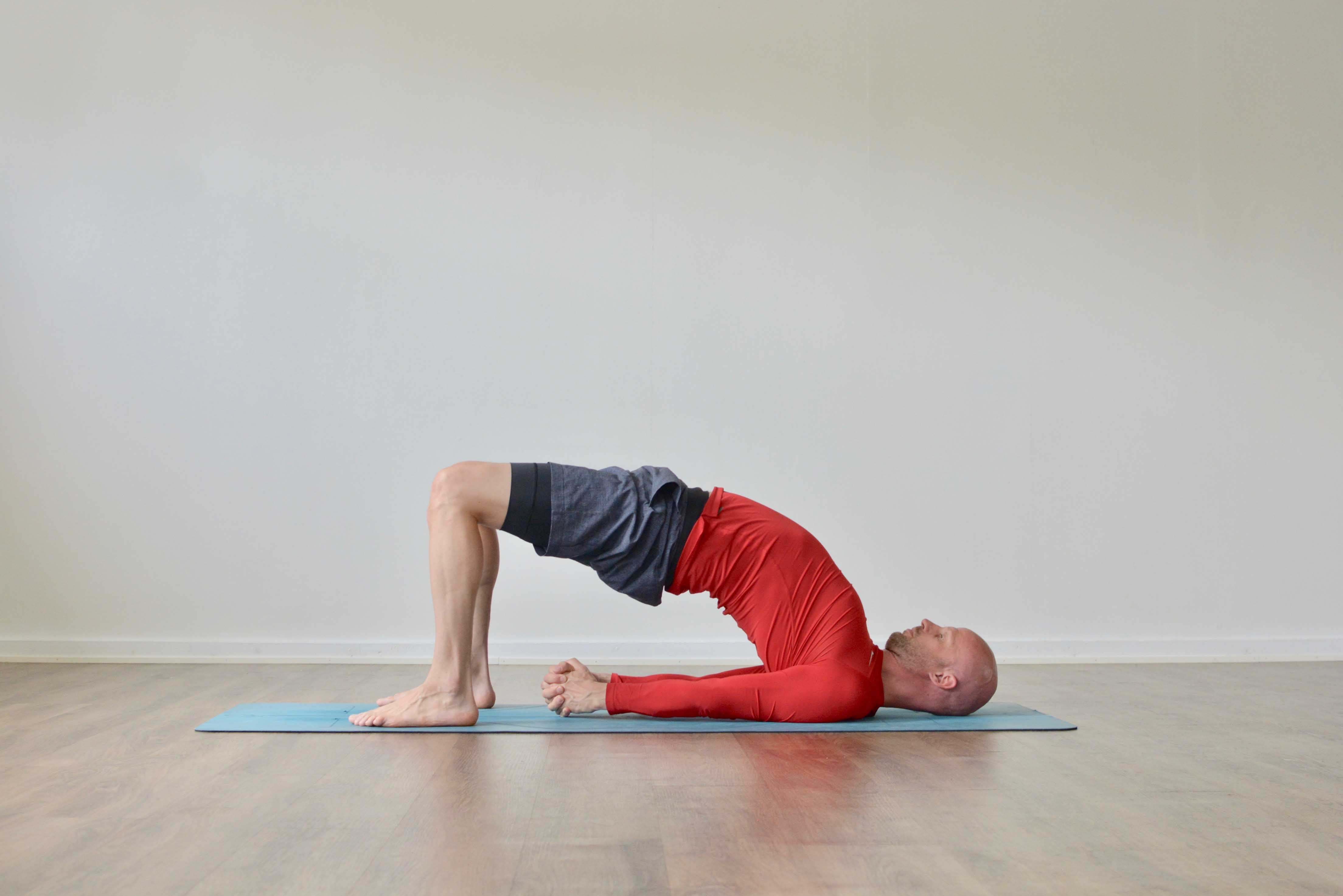 Glutes and Yoga