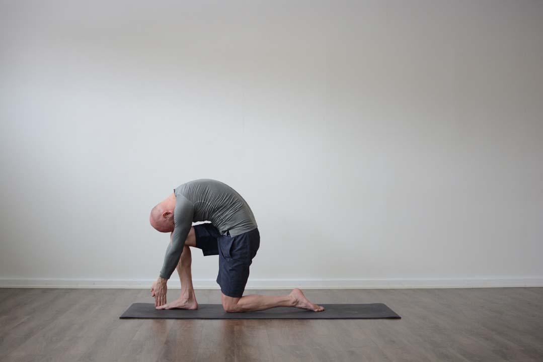 Hot 60 A 60 Minute Hot Yoga Sequence Yogateket