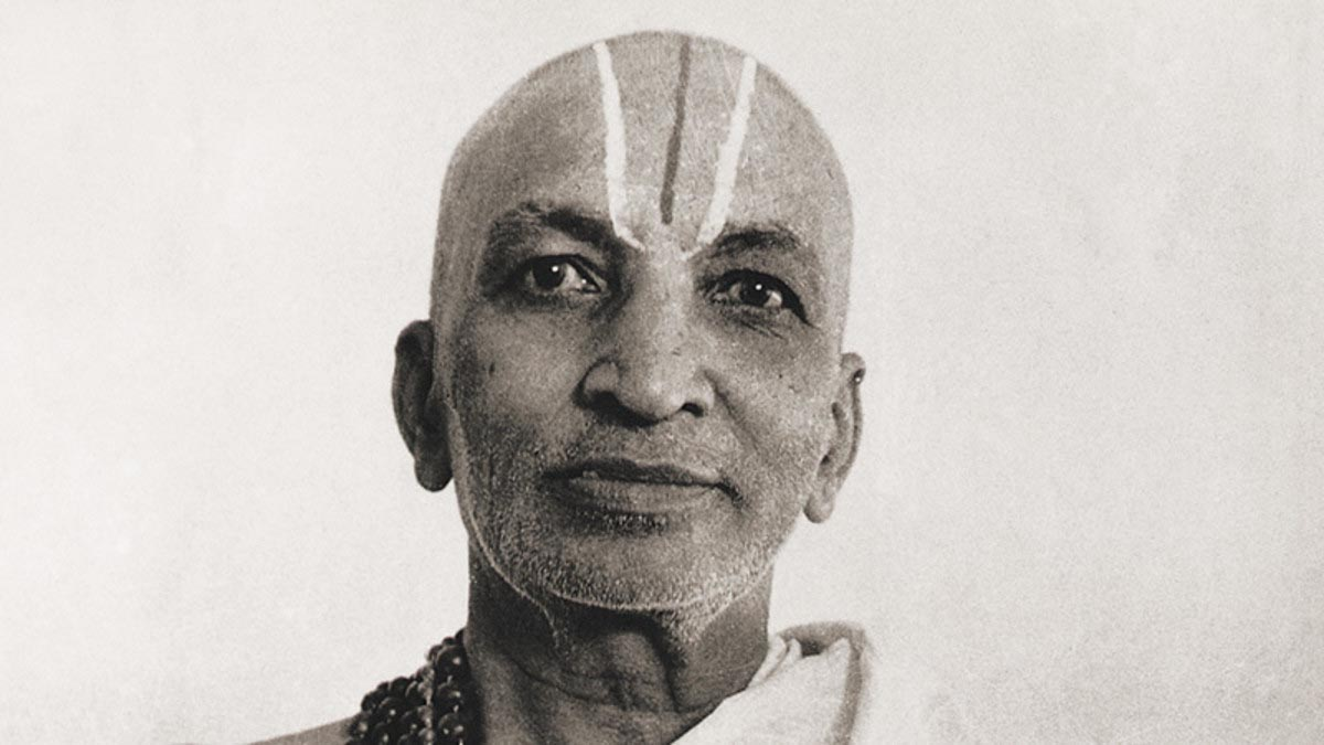 The Common Yoga Styles in Krishnamacharya Lineage