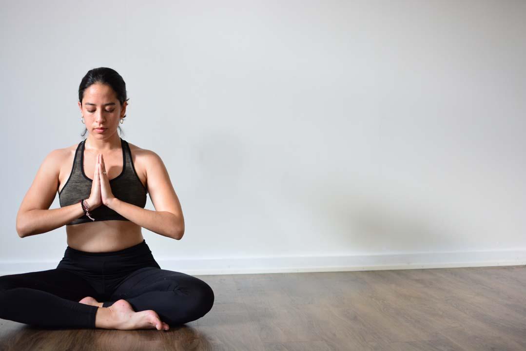 Pranayama for Root Chakra