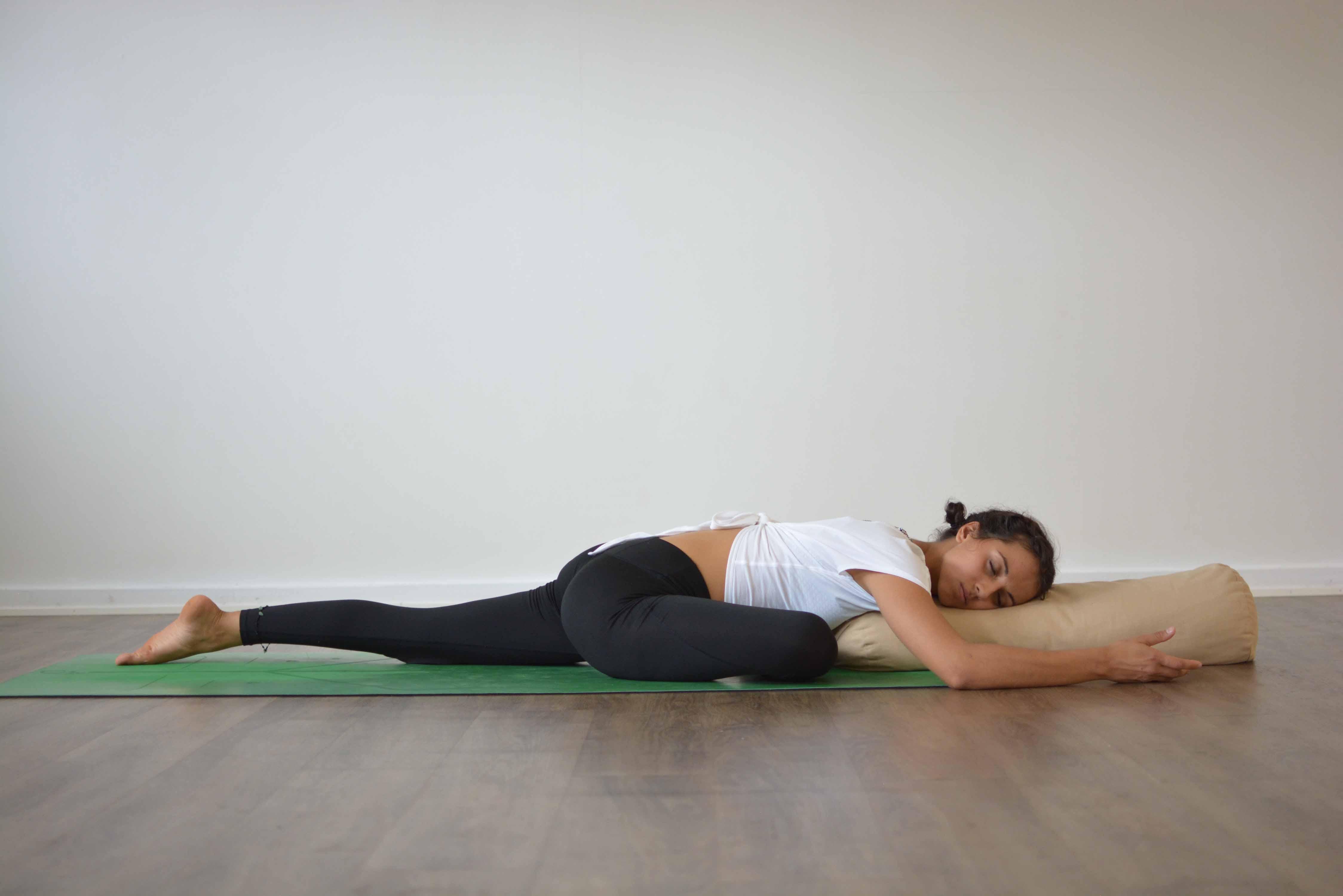 Aprende Más Sobre Yoga Nidra