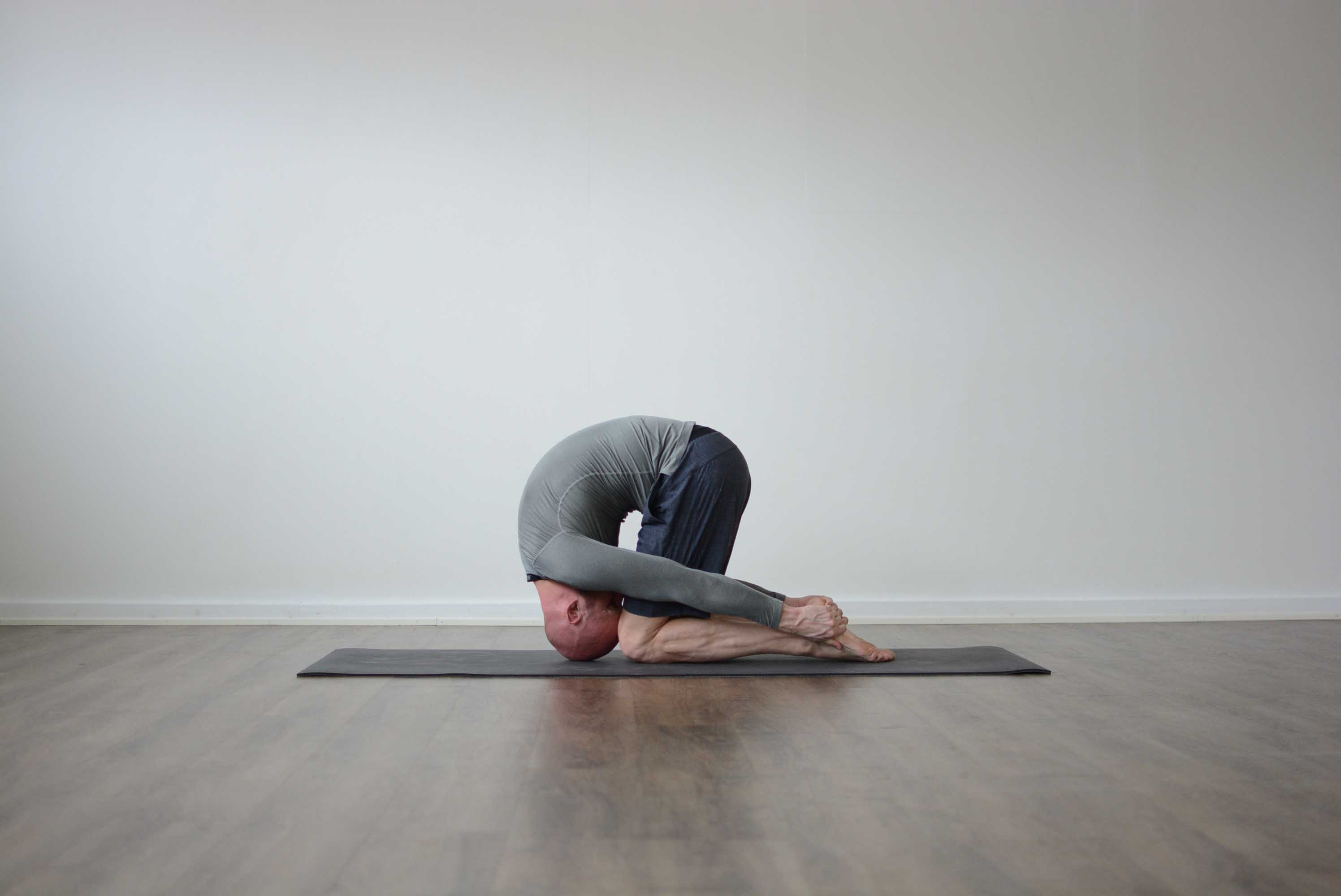 Sasangasana - Rabbit Pose