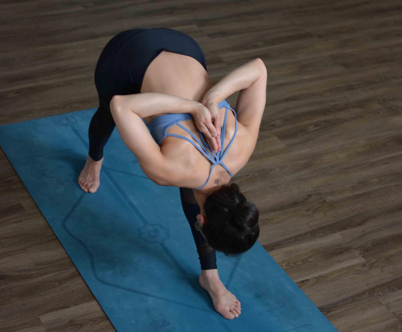 Scapula and Yoga
