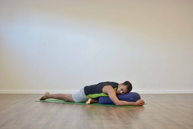 Yin Yoga Diploma for Teachers and Practitioners, Kraków