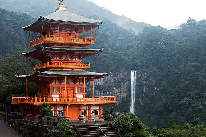 Yoga Retreat and Japanese Culture Connection in Kumano
