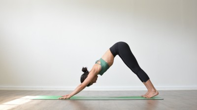 Yoga for beginners online