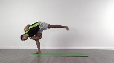 five elements intermediate  yogateket