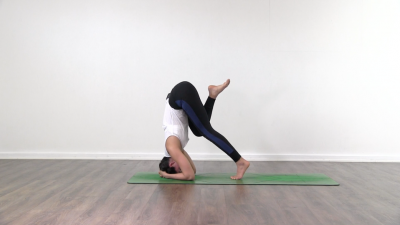 Ashtanga vinyasa yoga fundamentals