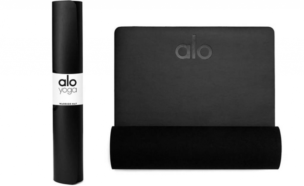 The Alo Yoga Warrior Mat