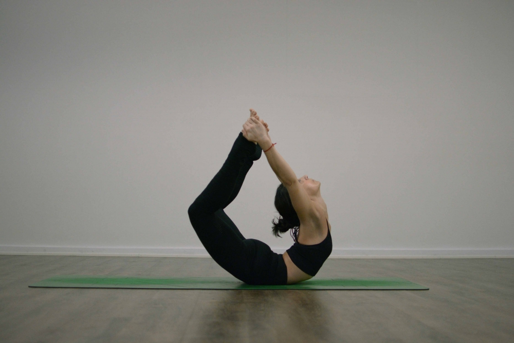 Yoga Poses Names Asanas In Sanskrit English Yogateket
