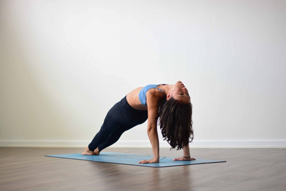 Yoga for Digestion - Instant Download
